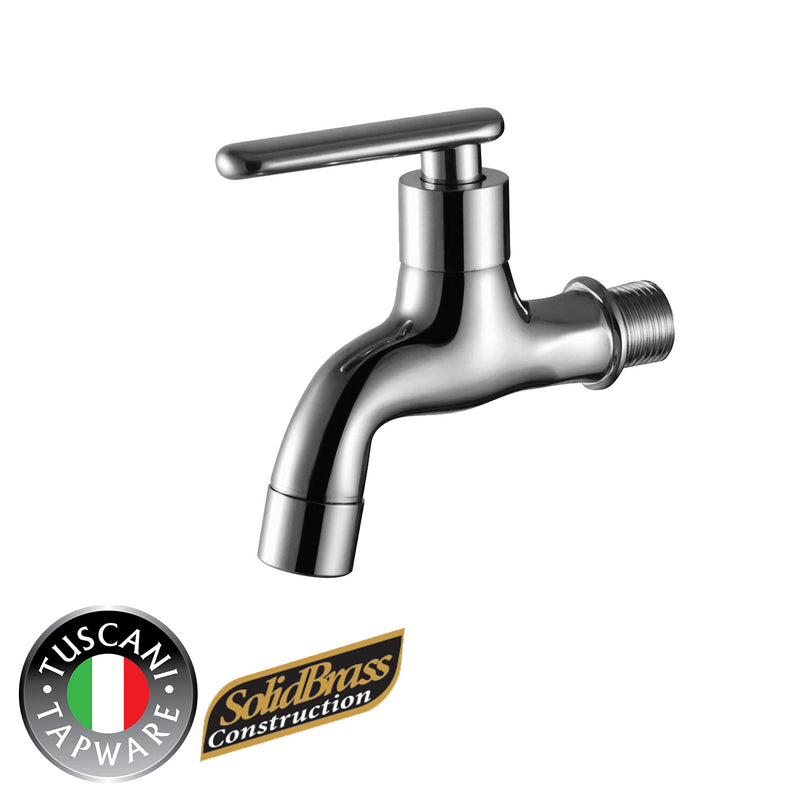 TM4B - MONTOVA Series Bib Tap - Cold Taps