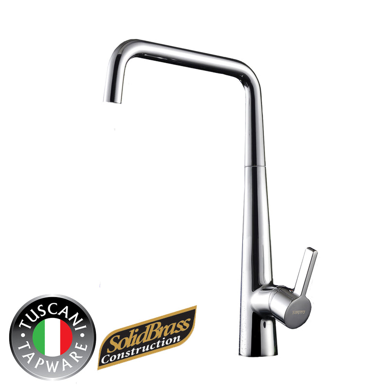 TP101-2 - PULIZIA Series Kitchen Mixer - Mixer