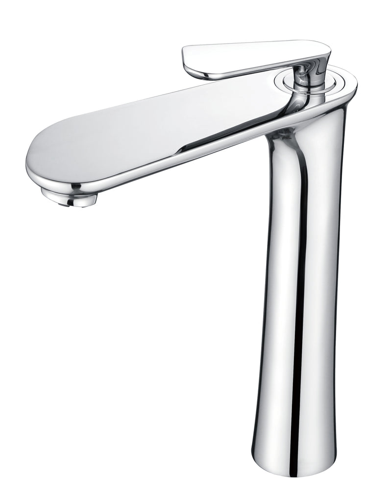 TR102H-1 - Rivana Series High Basin Mixer - Mixer