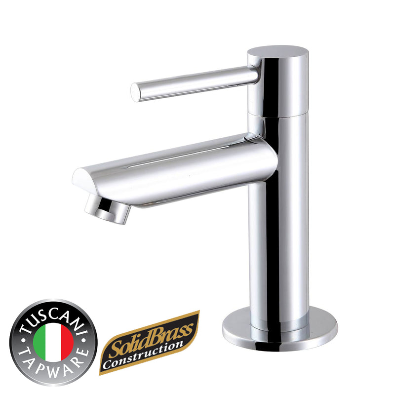 TZ2 - ZENIO Series Basin Tap - Cold Taps