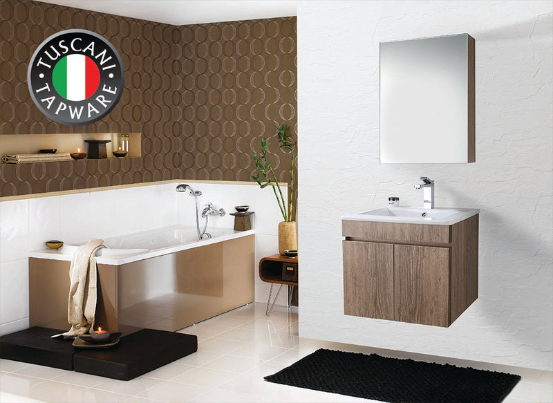 VC53LW Vanity Cabinet (Light Wood)