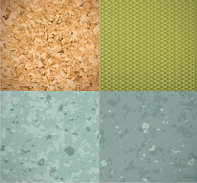 June Seamless Textures