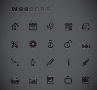 March Icons