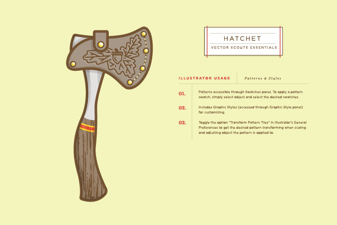 VS Hatchet