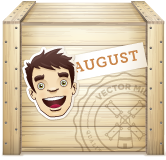 August Avatar Crate