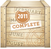 2011 Complete Crate