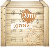 2011 Icons Crate