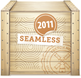 2011 Seamless Crate