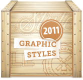 2011 Styles Crate