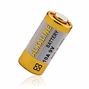 Alkaline battery 10A 9V L1022