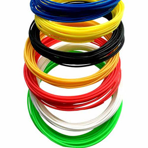 PLA 3mm 3D Printer Filament for 3D Printers