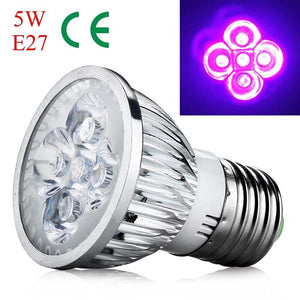 UV LED Ultraviolet 395-400nm Spotlight