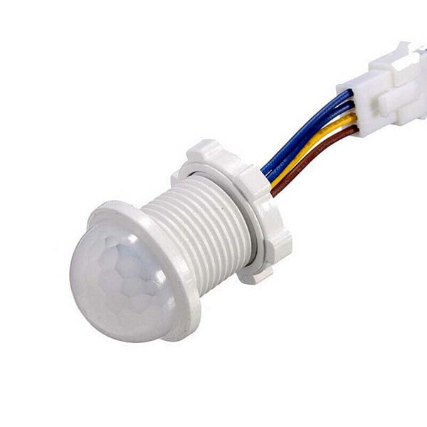 Ceiling Mount PIR Motion Sensor Light Switch