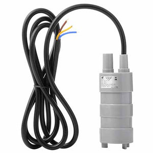 Mini Submersible Motor Water Pump DC12V 3M