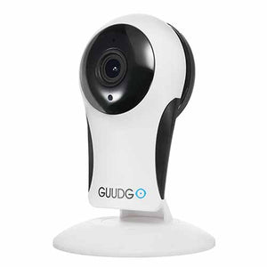GUUDGO 960P WIFI IP Camera with Night Vision, Motion Detection