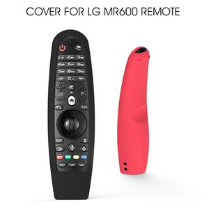 Protective Silicone Remote Case For LG AN-MR600 Magic Remote