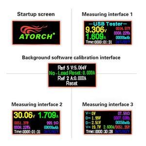 Multi-Function USB Tester 13 in 1