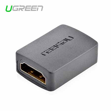 Ugreen HDMI Female to Female Extended Adapter 3D 4K