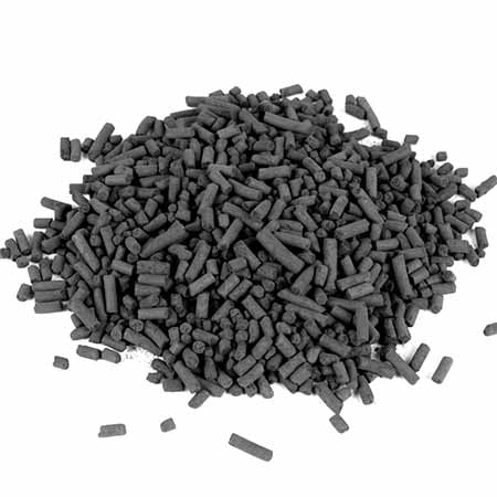 Activated Carbon for Aquarium & Water Purification 500g
