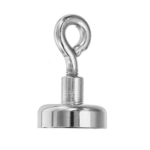Eye Bolt Neodymium Hook Magnet