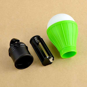 LED Camping Hanging Tent Light