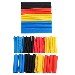 Heat Shrink Tubing, 2:1 Electric Insulation Tube