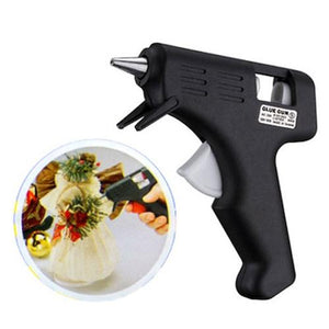 Hot Melt Glue Gun for Art Craft (Small / Large)