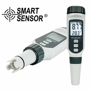 Professional PH Meter SMART SENSOR PH818