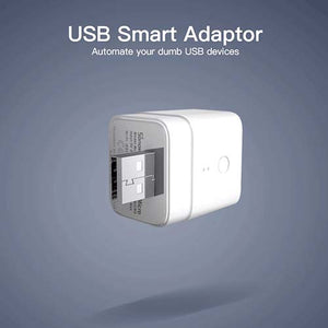 Sonoff Micro 5V Wireless USB Smart Adaptor