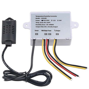 Temperature & Humidity Controller XK-W1099