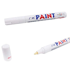 Tyre Marker Pen/Waterproof Permanent Paint Markers