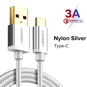 Ugreen USB Type C Male to USB Fast Charging Cable