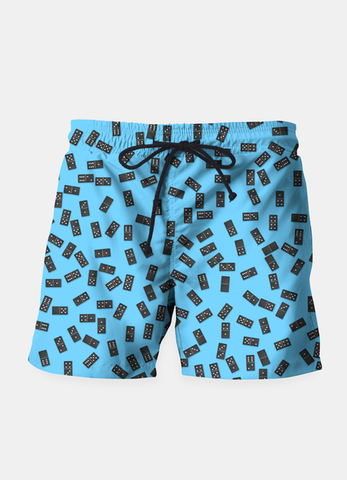Men's Shorts Blue Shorts