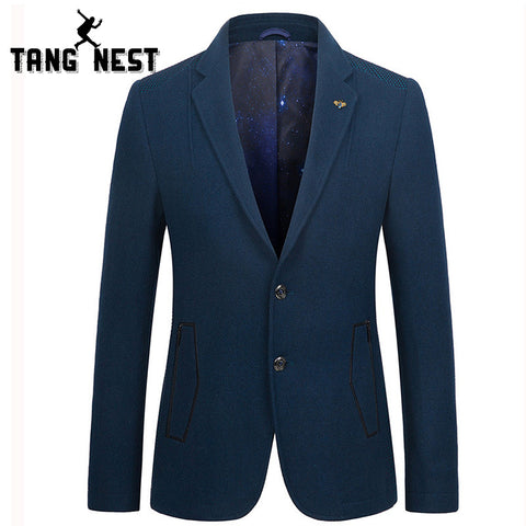 Fashion Blazer Masculino