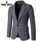 Blazer Masculino Slim Fit