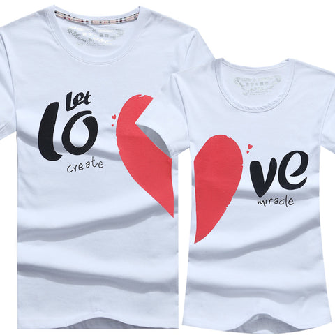 Hot Heart Shape Cartoon Casual