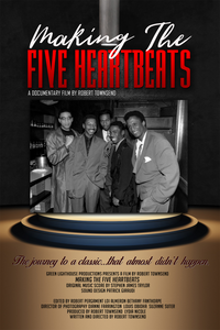 Making the Five Heartbeats (SIGNED COPY)