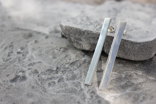 minimal sustainable jewellery