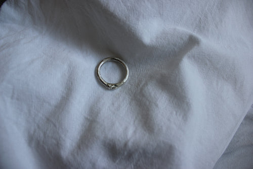 Simple raw ring