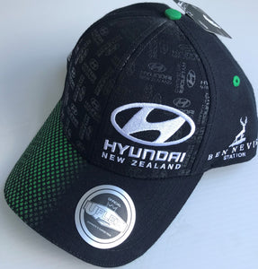 Hayden Paddon Team Supporters Pack