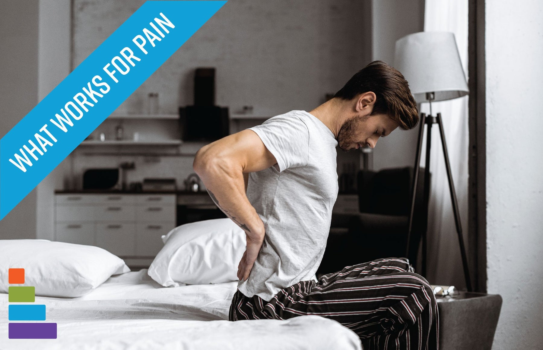 What Works for Back Pain at Home (and What Doesn't)