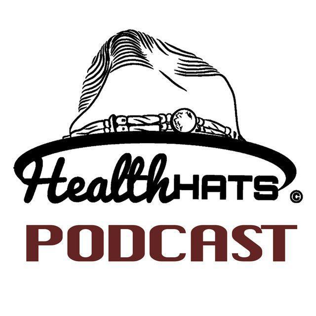 Dr. Baxter featured on Health Hats Podcast