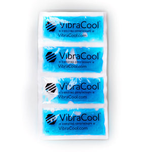 Ice Packs for VibraCool - 2 Pack