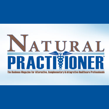 Natural Practitioner Logo