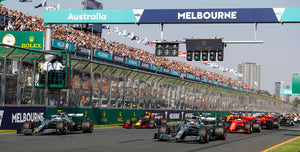 Top tips for the Formula 1® Australian Grand Prix 2020