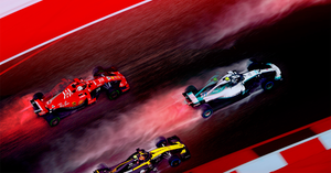 The beginners guide to a Formula 1® weekend