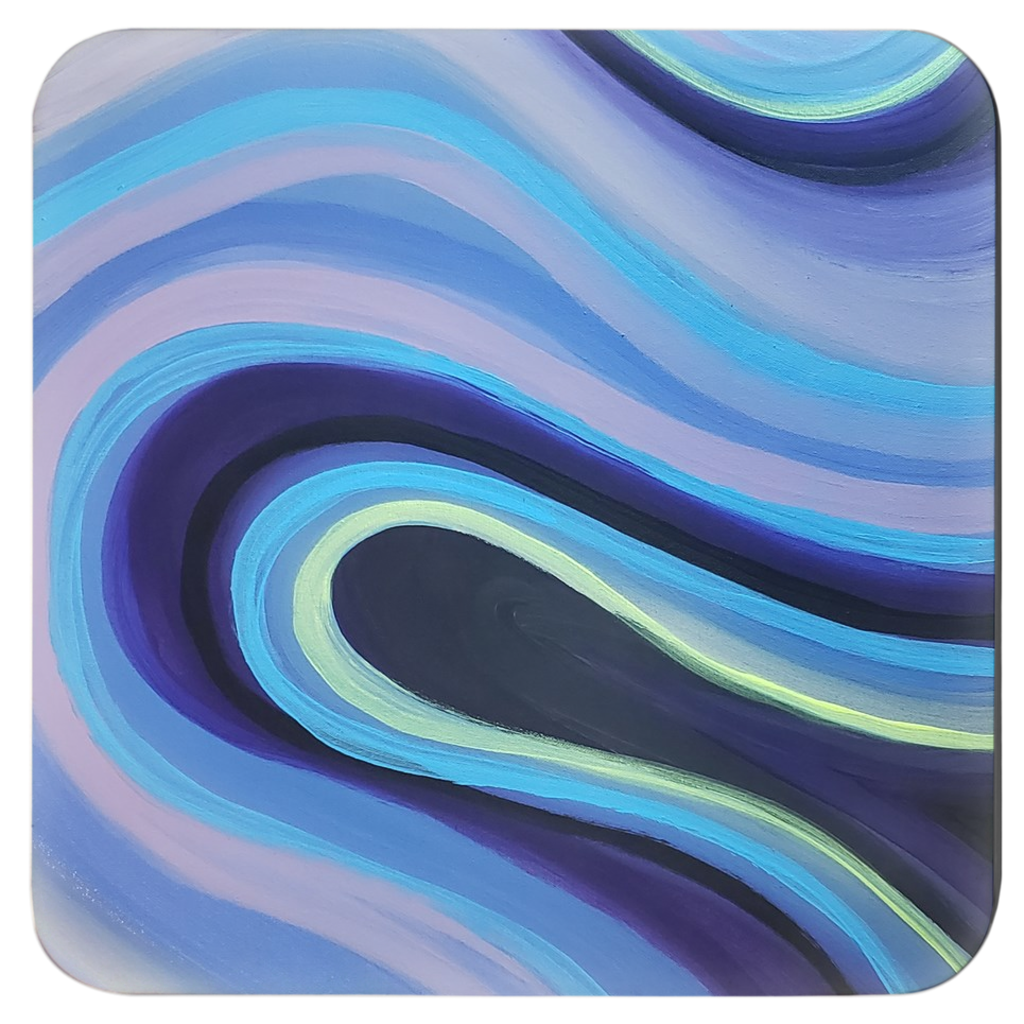 Riley Coaster Set - Janel Tracey