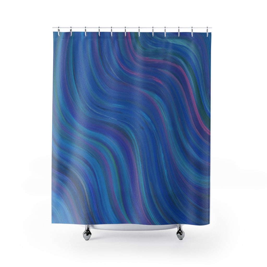 Isabell Shower Curtain