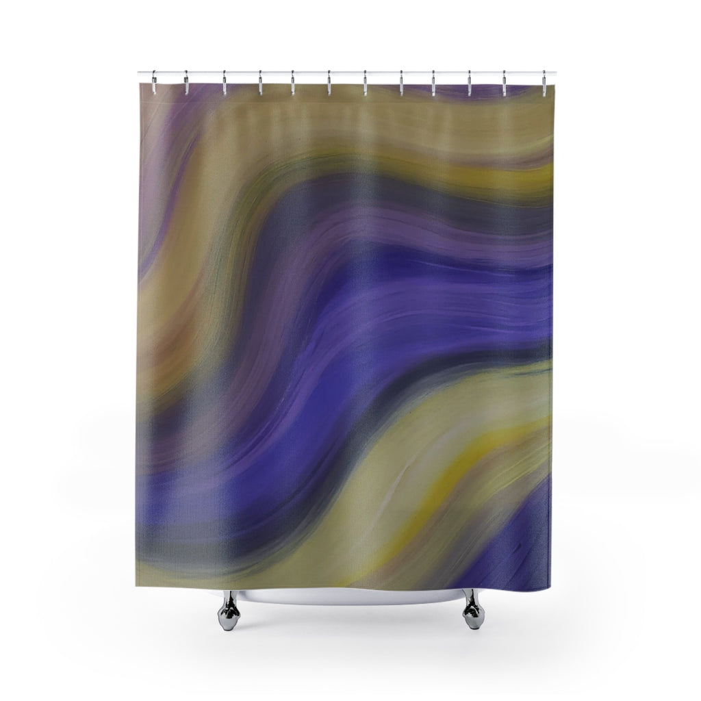 Gabriell Shower Curtain