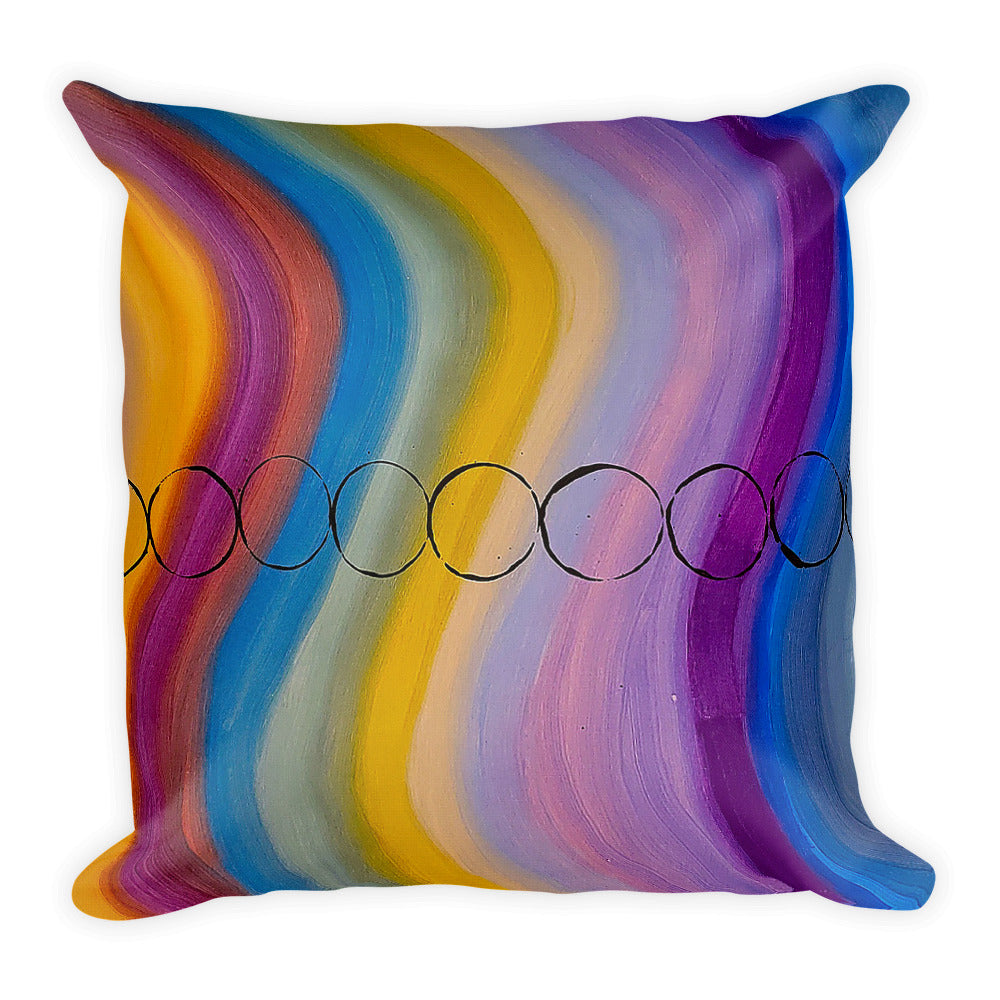 Libby Pillow - Janel Tracey